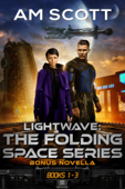 Download and Read Online Lightwave: Folding Space Series Books 0.5 through 3.0
