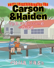 The Adventures Of Carson And Haiden