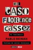 El caso Florence Cassez Book Cover
