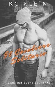 Il Cavaliere Solitario Book Cover