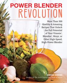 Power Blender Revolution
