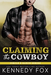 Claiming the Cowboy