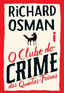 O Clube do Crime das Quintas-Feiras Book Cover