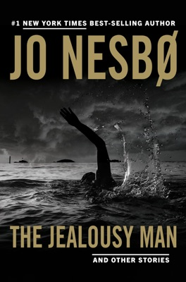 The Jealousy Man and Other Stories
