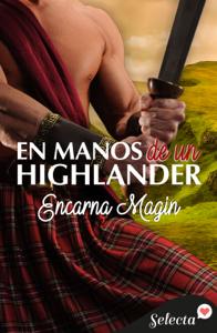 En manos de un highlander Book Cover