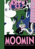 Moomin Book 2 Book Cover