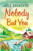 Jill Shalvis - Nobody But You: Cedar Ridge 3 kunstwerk