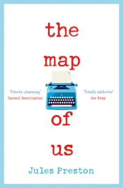 The Map of Us - Jules Preston book summary