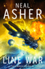Neal Asher - Line War artwork