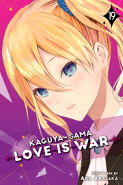 Kaguya-sama: Love Is War, Vol. 19