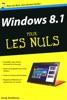 Windows 8.1 Poche Pour Les Nuls