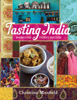 Christine Manfield - Tasting India artwork