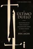 O Último Duelo Book Cover