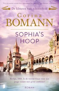 Sophia's hoop Boekomslag