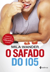 O safado do 105 Book Cover