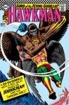 Hawkman 1964- 16