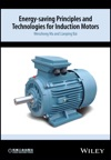 Energy-saving Principles And Technologies For Induction Motors