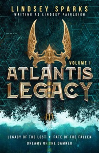 Atlantis Legacy: Volume 1