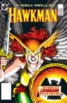 Hawkman 1986- 6