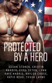 Protected By A Hero - Cora Seton