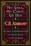 Mo Ghra Mo Chroi Go Deo Translation My Love My Heart Forever Medieval Trilogy