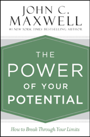 The Power of Your Potential book