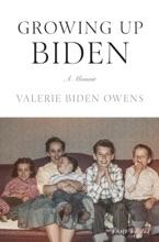 Growing Up Biden