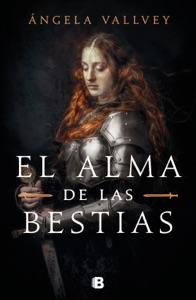El alma de las bestias Book Cover