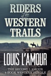 Riders Of The Western Trails