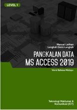 Pangkalan Data (Microsoft Access 2019) Level 1