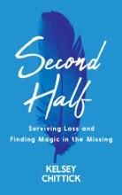 Second Half Book