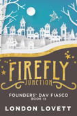 Founders' Day Fiasco Book Cover