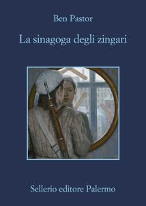 La sinagoga degli zingari Book Cover