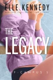 The Legacy - Elle Kennedy by  Elle Kennedy PDF Download