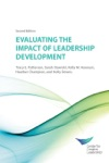 Evaluating The Impact Of Leadership Development - 2nd Edition