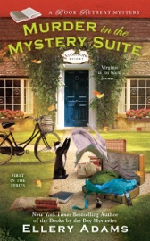 Murder in the Mystery Suite PDF Download