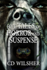 CD Wilsher - Five Tales of Horror and Suspense  artwork