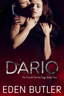 Dario: The Carelli Family Saga, Book Two