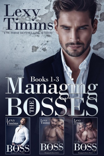 Managing the Bosses Box Set #1-3 Book