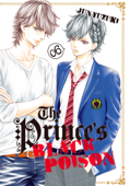 The Prince's Black Poison Volume 6 Book Cover