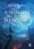 A música do silêncio Book Cover