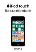iPod touch-Benutzerhandbuch für iOS 11.4