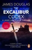 The Excalibur Codex Book Cover