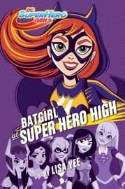 Batgirl At Super Hero High Dc Super Hero Girls