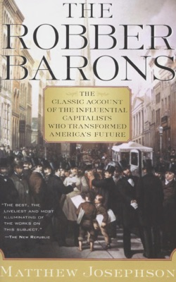 The Robber Barons