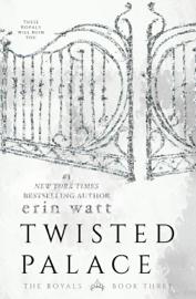 Twisted Palace book