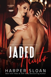 Jaded Hearts PDF Download