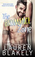 The Bromance Zone book cover