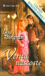 Verità nascoste Book Cover