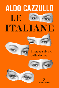 Le italiane Copertina del libro